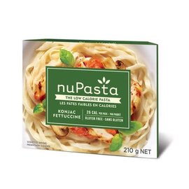 NuPasta D/C Konjac Organic Fettuccine