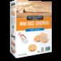 Sesmark Mini Rice Crackers Salted