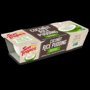 Sun Tropics Coconut Rice Pudding Original