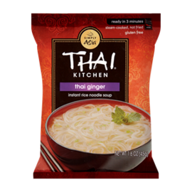 Thai Kitchen Thai Kitchen Instant Rice Soup Thai Ginger