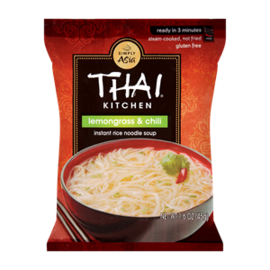 Thai Kitchen Thai Kitchen Instant Rice Soup Lemongrass & Chili