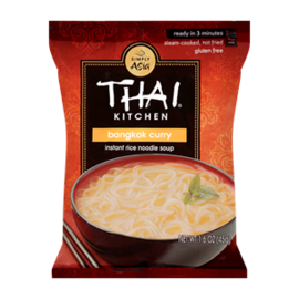 Thai Kitchen Thai Kitchen Instant Rice Soup Bangkok Curry