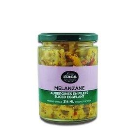 Itaca Melanzane Sliced Eggplant