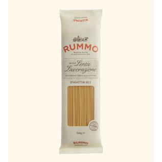 Rummo Pasta Rummo Pasta Spaghettini #2
