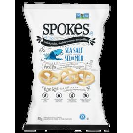 Spokes Spokes- Sea Salt
