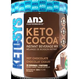 ANS Performance Keto Cocoa Mix