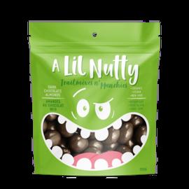 A Lil Nutty DC/A Lil Nutty Dark Cho. Almonds