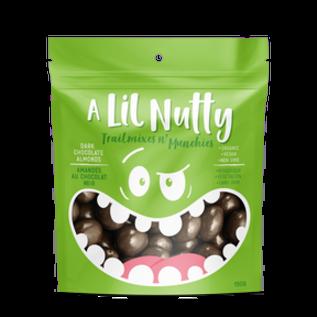 A Lil Nutty A Lil Nutty Dark Cho. Almonds