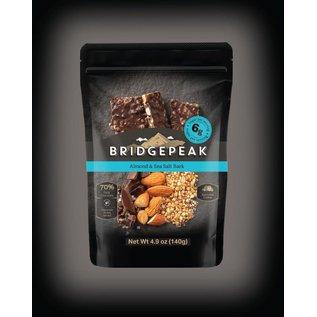 Bridgepeak Bridgepeak Almond & Sea Salt Bark