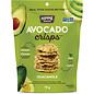 Hippie Snacks Avocado Crisps- Guacamole