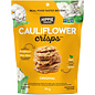 Hippie Snacks Cauliflower Crisps- Original