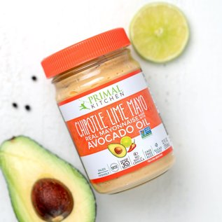 Primal Kitchen DC/ PRIMAL KITCHEN - Chipotle Lime Mayo Made with Avocado Oil