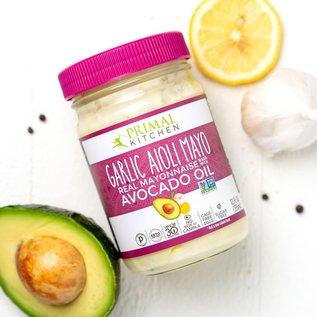 Primal Kitchen PRIMAL KITCHEN - Garlic Aioli