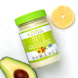 Primal Kitchen DC / PRIMAL KITCHEN - Mayo Avocado oil
