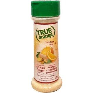 True Lemon True Orange Ginger Seasoning
