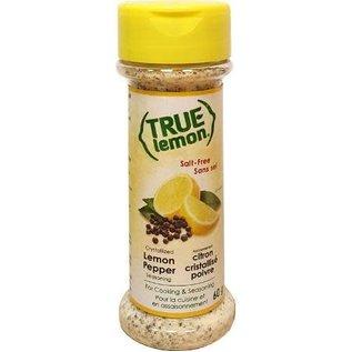 True Lemon True Lemon Pepper