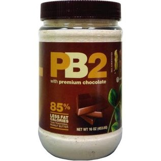 PB2 PB2 Powdered Peanut Butter with Chocolate 453.6G