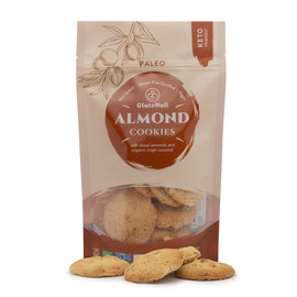 GluteNull Almond Cookies