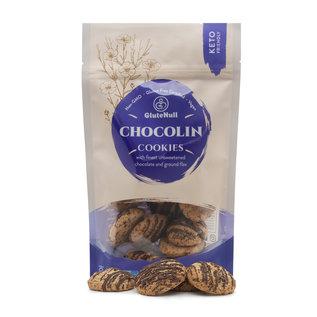 GluteNull ChocoLin Cookies