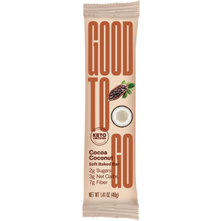 Good To Go Good to Go Cocoa Coconut