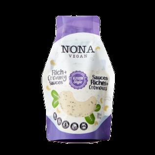 Nona Vegan Vegan Alfredo Style Sauce