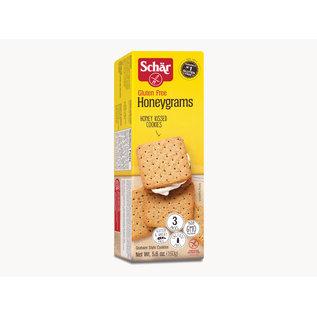 Schar Gluten Free  Honeygrams Cookies