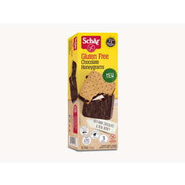 Schar Gluten Free Chocolate Honeygrams