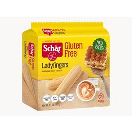 Schar Gluten Free Ladyfinger Cookies