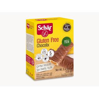 Schar Gluten Free Chocolix Shcar