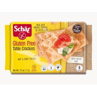 Schar Gluten Free Cracker