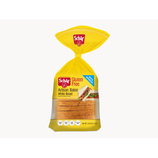 Schar Gluten Free White Bread Schar