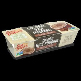 Sun Tropics Coconut Rice Pudding Classic Cocoa