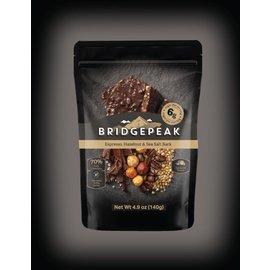 Bridgepeak DC/Bridgepeak Espresso & Hazelnut