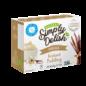 Simply Delish Vanilla Pudding