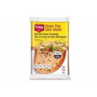 Schar Gluten Free Deli Style Sourdough Flax, sunflower & Chia Schar
