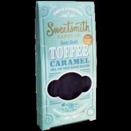 Sweetsmith Candy Co. D/C Sweetsmith Toffee Caramel Sea Salt 0sugar