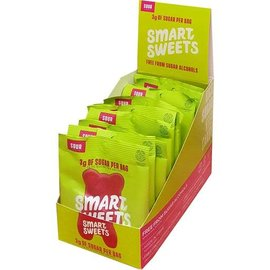 Smart Sweets Smart Sweets Gummy Bears Sour
