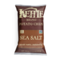 Kettle Chips- Sea Salt