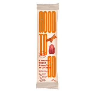 Good To Go Good to Go Cinnamon Pecan