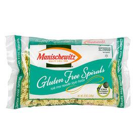 Manischewitz Gluten Free Spirals