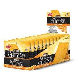 Ivanhoe Cheese Ivanhoe Cheddar 18G