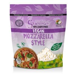 Sheese Vegan Mozzarella