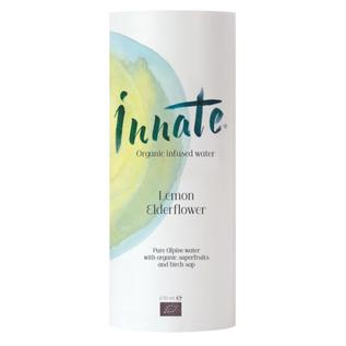 Innate Innate Lemon Elderflower Water