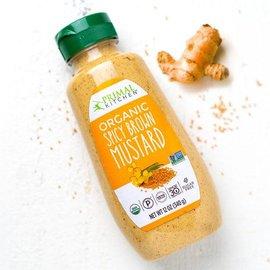 Primal Kitchen DC / PRIMAL KITCHEN -Spicy Brown Mustard