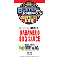 Buster Rhinos Buster Holy Habanero BBQ Sauce