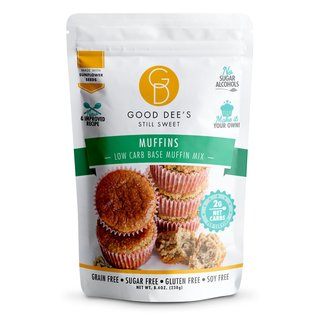 Good Dee's Muffin Mix