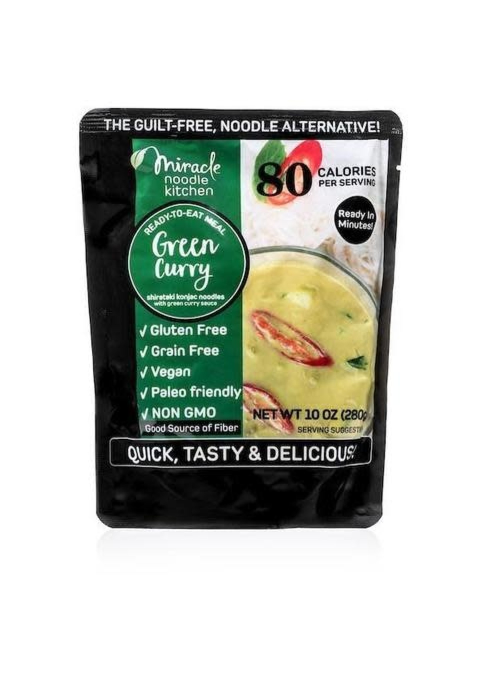 Miracle Noodle Miracle Noodle Green Curry