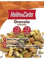 Hold the Carbs Hold The Carbs Original Granola Caramel 300G