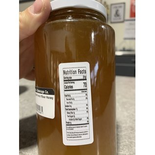 Fines French River Honey Fines French River Honey