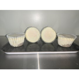 Gluten Free Galore GFG Keto Cheese Cake (4pk)